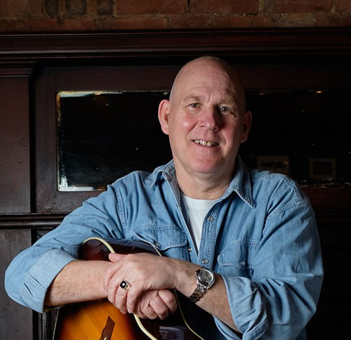 John D Hastings, #Northern roots of a #singer #songwriter