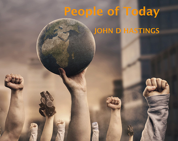 New Release:  People of Today (2021 version) – inspiration and humanity #WorldHumanitarianDay #PeopleOfToday