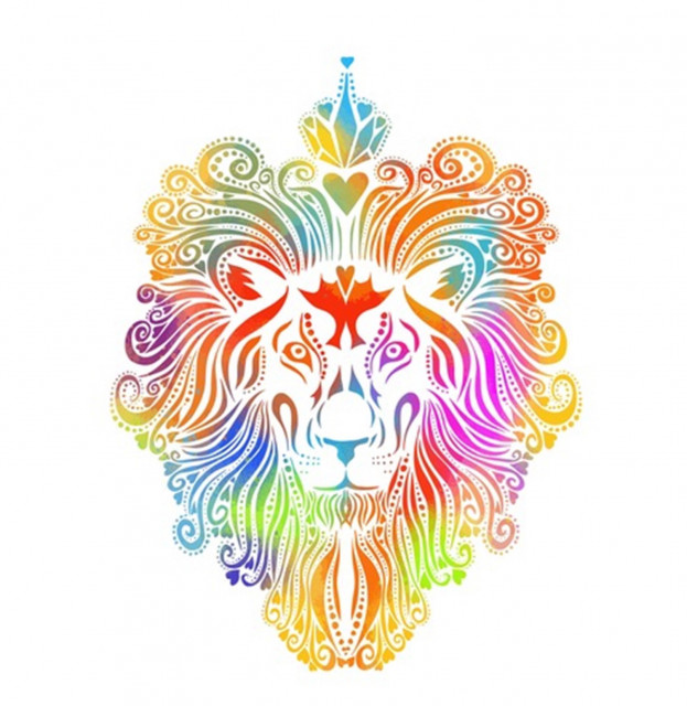 Inspired to write Lions - celebrating #diversity on #PrideinLondon weekend