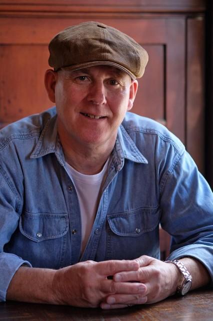 Introducing #JohnDHastings, #singer #songwriter